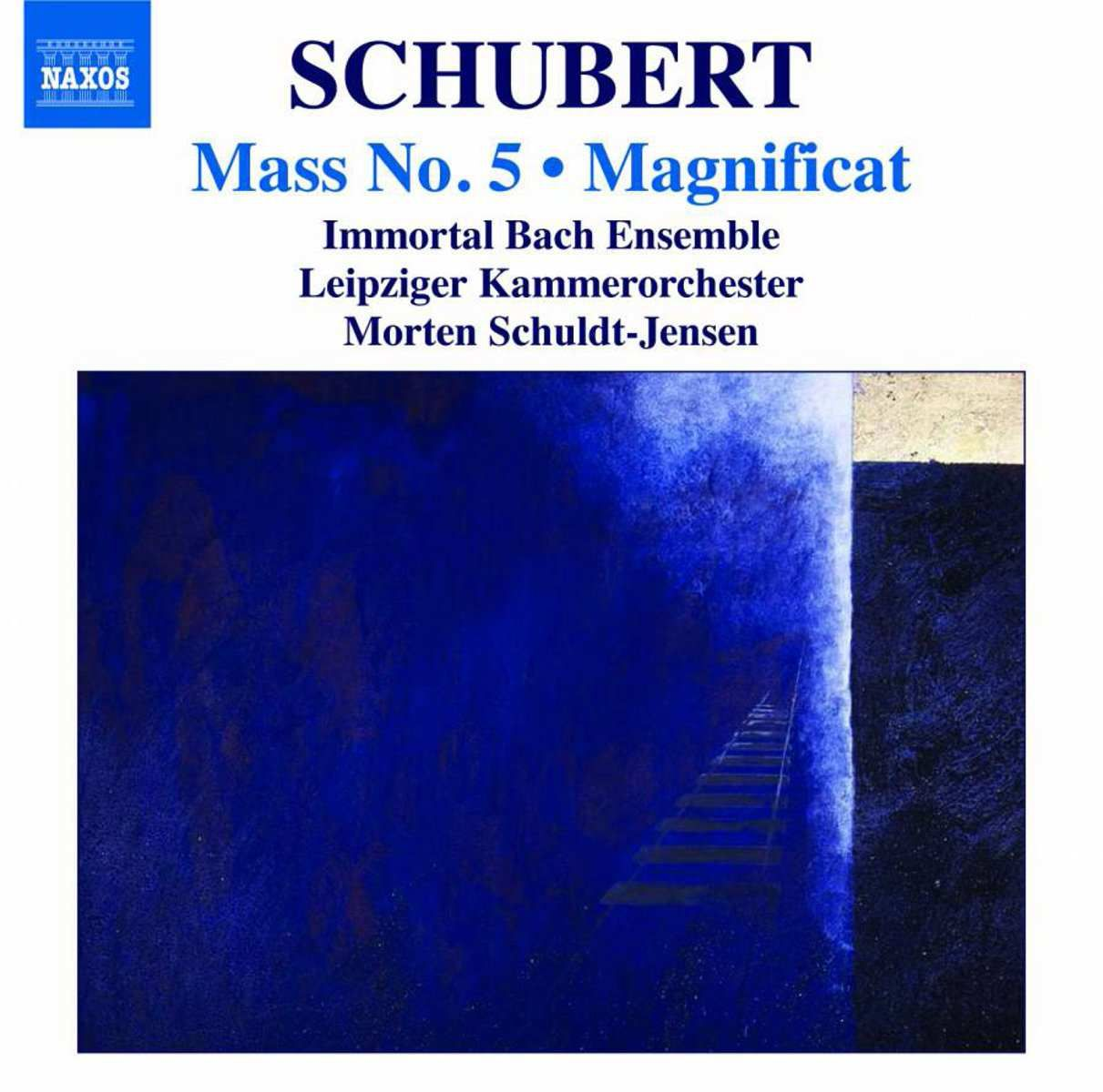 schubert messe magnificat